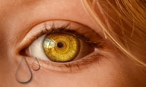 Read more about the article What causes tears in the eyes?