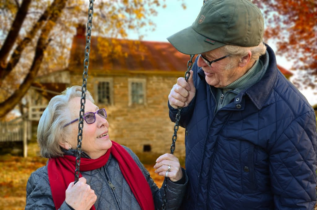How Do We Deal With Emotional Aging Parents Or What Emotions Parents Feel?