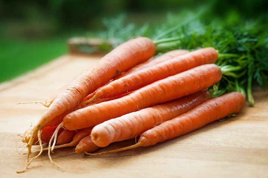 What Happened If I Drink Carrot Juice Every day And What Are The Benefits Of Carrot Juice?