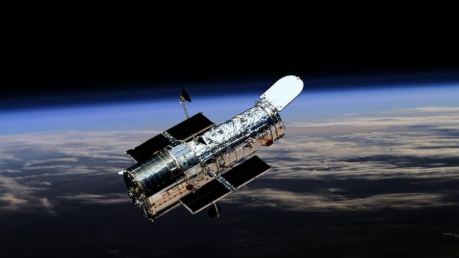 Does The Hubble Telescope Work Again?