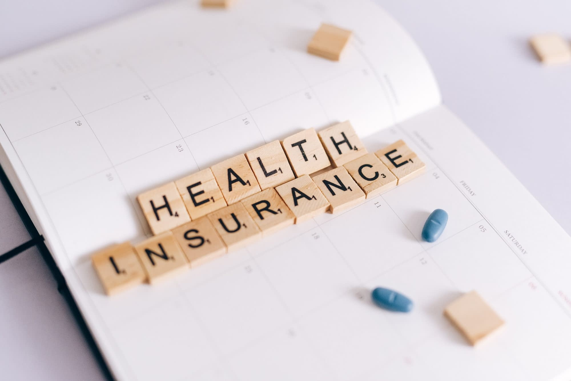Read more about the article Health Insurance